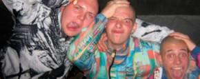 Docu Tip: GABBERS!