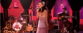 Katy Perry Kan Best Goed Zingen