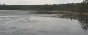 Monster Van Loch Ness Gespot In Rusland?