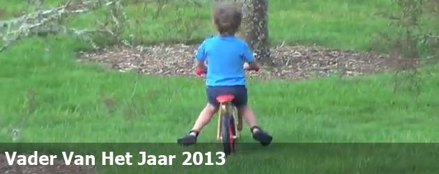 Vader Van Het Jaar 2013