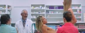 Verboden Australische Condoom Commercial