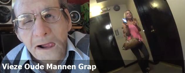 Vieze Oude Mannen Grap