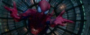 Super Bowl Spot: The Amazing Spider-Man 2