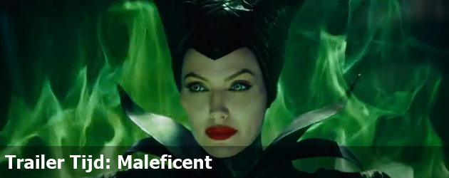 Trailer Tijd: Maleficent