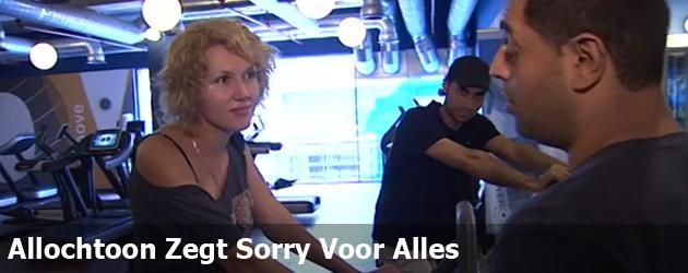 Allochtoon Zegt Sorry Voor Alles