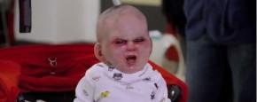 Devil Baby Attack!