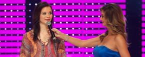 Dom Antwoord Miss België Kandidaat Cindy