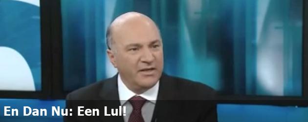 En Dan Nu: Een Lul!