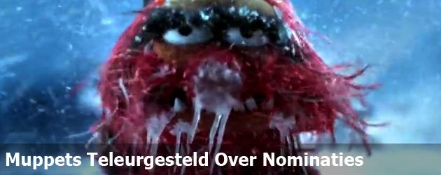 Muppets Teleurgesteld Over Nominaties