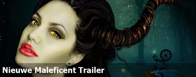 Nieuwe Maleficent Trailer