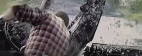 Snoeiharde Anti Snel Rijden Commercial