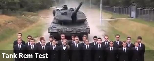Tank Rem Test