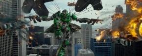 Super Bowl Spot: Transformers 4