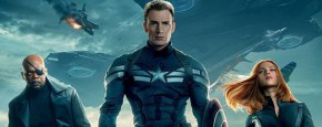 Super Bowl Trailer: Captain America 2