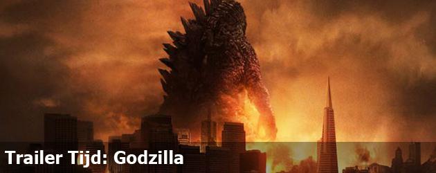 Trailer Tijd: Godzilla