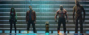 Trailer Tijd: Guardians Of The Galaxy