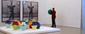 1 Miljoen Dollar Weiwei Vaas Stuk Gegooid