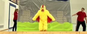 Flappy Bird In Het Echie