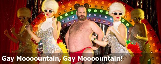 Gay Moooountain, Gay Moooountain!
