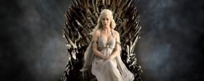 Nieuwe Game Of Thrones S04 Trailer