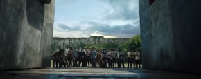 Eerste Trailer The Maze Runner