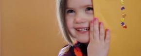 Lief! Meisje Stuurt Haar Op Naar Zieke Kindjes