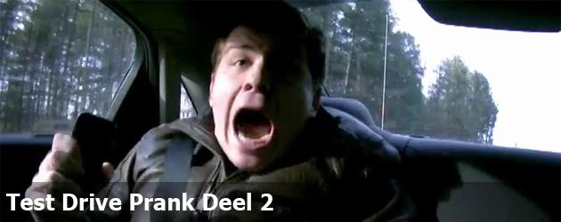 Test Drive Prank Deel 2