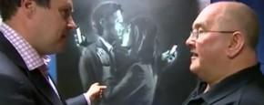 Heel Engeland In De Ban Van Banksy