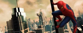 Jett Rebel Op Spider-Man Soundtrack