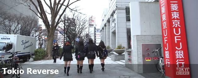 Tokio Reverse