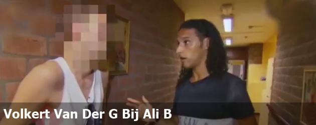 Volkert Van Der G Bij Ali B