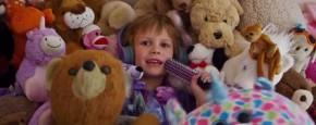Addy's Wens, Ster Zijn In Haar Eigen Videoclip