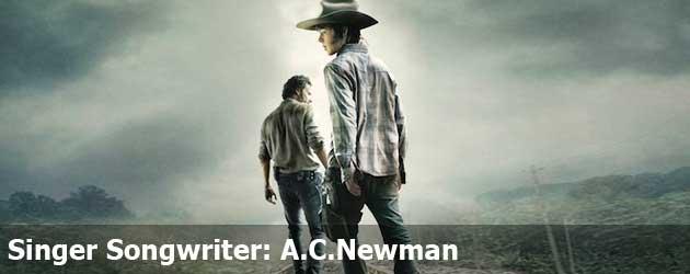 Singer Songwriter: A.C.Newman