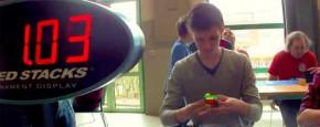 Top 10 Snelste Rubik's Cubers Ter Wereld