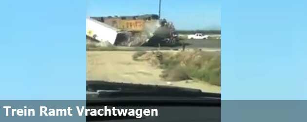 Trein Ramt Vrachtwagen