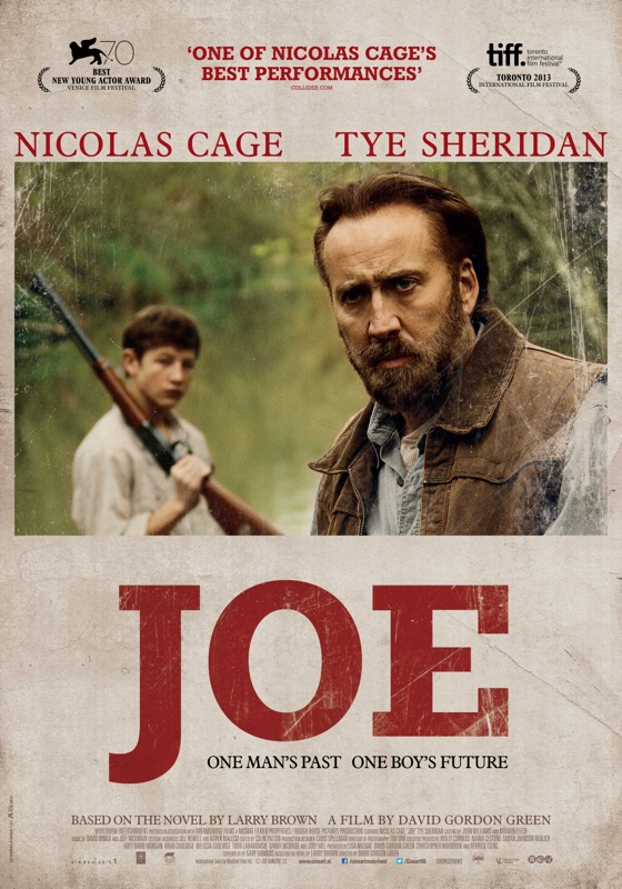 Joe_Poster_70x100.indd