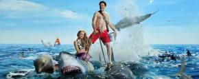Heerlijke Shark Week Commercial