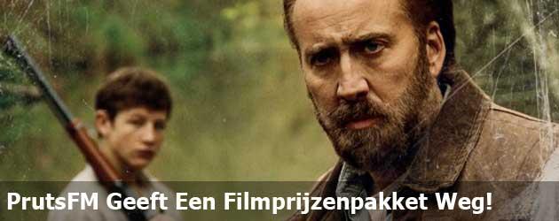 PrutsFM Geeft Een Filmprijzenpakket Weg!