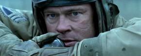 Trailer Tijd: Fury Met Brad Pitt