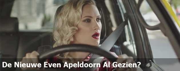 De Nieuwe Even Apeldoorn Al Gezien?