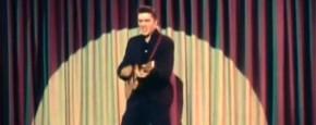 Muziekloze Muziekvideo: Elvis Presley