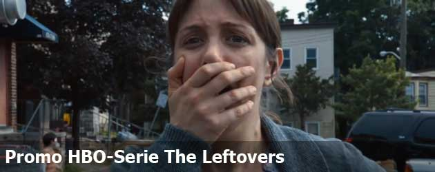 Promo HBO-Serie The Leftovers