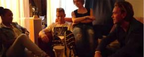 Yessss! De Nieuwe Rapper Sjors Gratis Wiet!