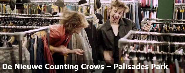 De Nieuwe Counting Crows – Palisades Park