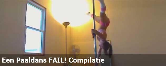Een Paaldans FAIL! Compilatie