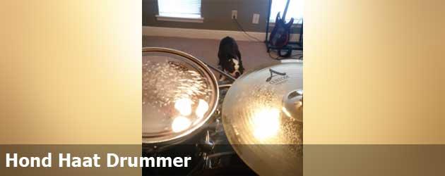 Hond Haat Drummer
