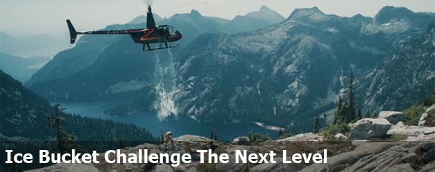 Ice Bucket Challenge The Next Level