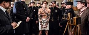 Nieuwe Mini Serie: Houdini
