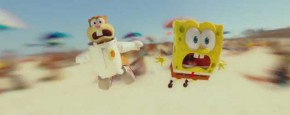 SpongeBob Movie: Sponge Out Of Water Trailer