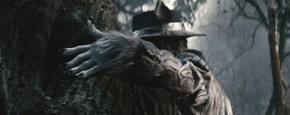 Trailer: Into The Woods Met Johny Depp